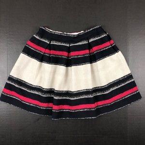 Zara Basic Skater Skirt